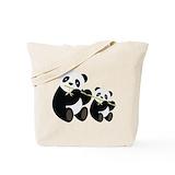 Panda Bags & Totes