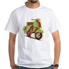 vespa-bag200 Shirt
