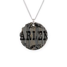 Arlen, Western Themed Necklace