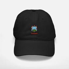 Escudo de Oriente Baseball Hat