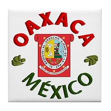 Oaxaca Tile Coaster
