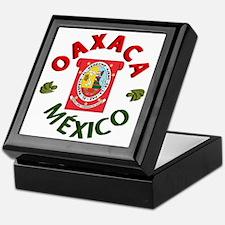 Oaxaca Keepsake Box