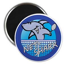 Net-Shark 2012 Design - Blue Magnet
