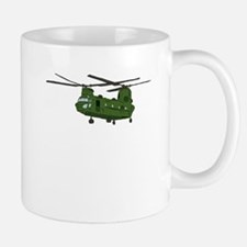 Chinook Helicopter Mugs