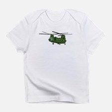 Chinook Helicopter Infant T-Shirt