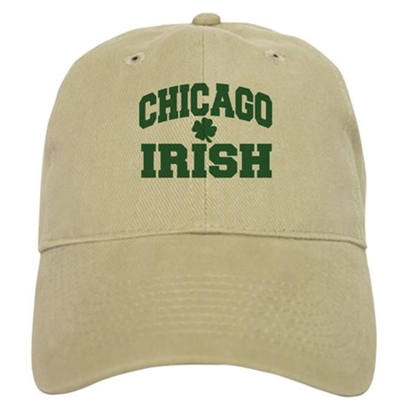 Chicago Irish Cap