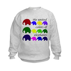 United Colors of Elephants Sweatshirt
