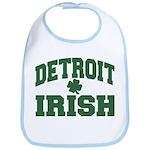 Detroit Irish Bib