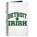 Detroit Irish Journal