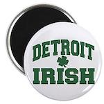 Detroit Irish Magnet