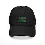 Detroit Irish Black Cap