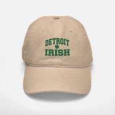 Detroit Irish Baseball Baseball Cap