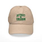 Detroit Irish Cap