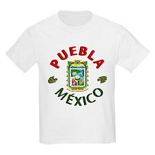 Puebla Kids T-Shirt
