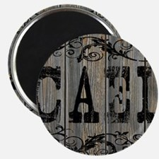 Cael, Western Themed Magnet