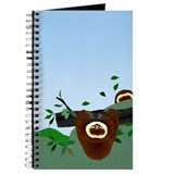 Sloth Journals & Spiral Notebooks