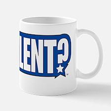 Got Talent Logo Mug