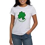 Feliz San Patricio Women's T-Shirt