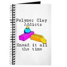 Polymer Clay Addicts Journal