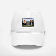 Madame President & Mr. President Baseball Baseball Cap