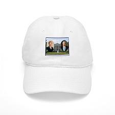 Madame President & Mr. President Baseball Cap