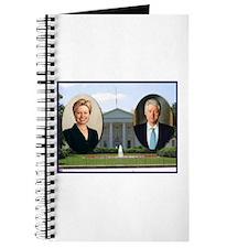 Madame President & Mr. President Journal