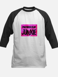 Polymer Clay Junkie Tee
