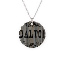 Dalton, Western Themed Necklace