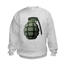 Grenade Sweatshirt
