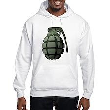 Grenade Hoodie