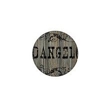 Dangelo, Western Themed Mini Button
