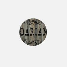Darian, Western Themed Mini Button