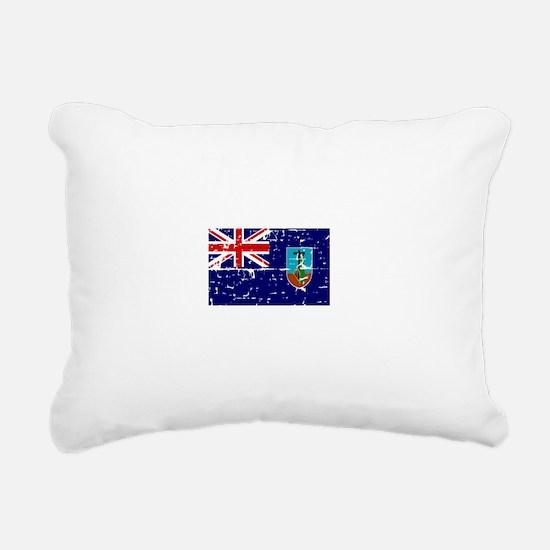 montserratt Rectangular Canvas Pillow