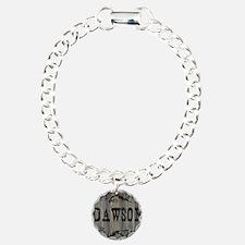 Dawson, Western Themed Bracelet