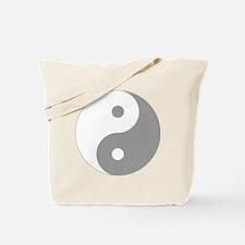 yinyanggDrarker Tote Bag
