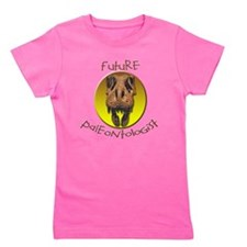 Future pal png.png Girl's Tee