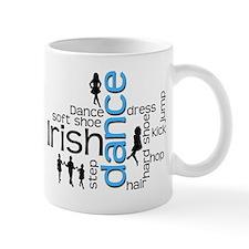 Cute Irish dance Mug