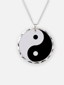 yinyanglightNew Necklace