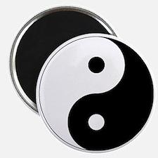 yinyanglightNew Magnet