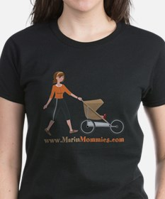 Marin Mommies Tee