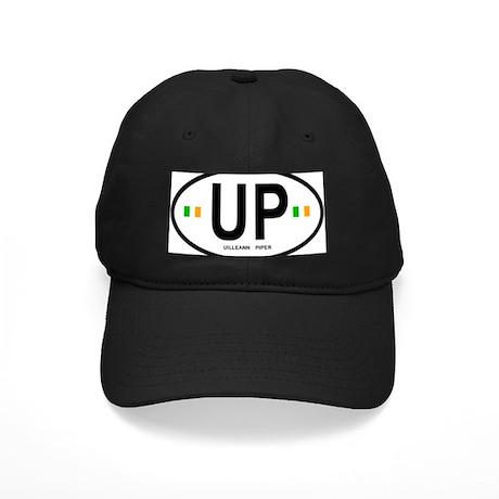 SLPC Black Ball Cap
