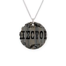 Hector, Western Themed Necklace