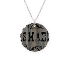 Ismael, Western Themed Necklace