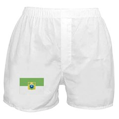 Rio Grande do Norte Boxer Shorts