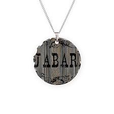Jabari, Western Themed Necklace