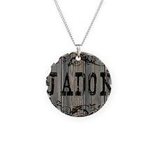 Jadon, Western Themed Necklace
