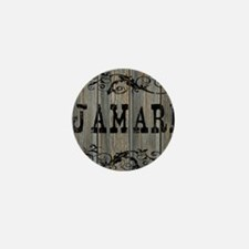 Jamari, Western Themed Mini Button