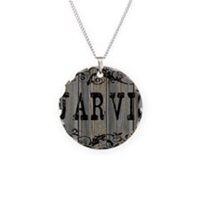Jarvis, Western Themed Necklace
