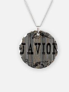 Javion, Western Themed Necklace