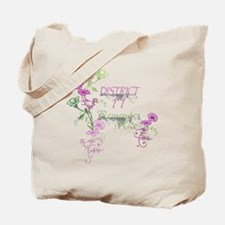Remember Rue Tote Bag
